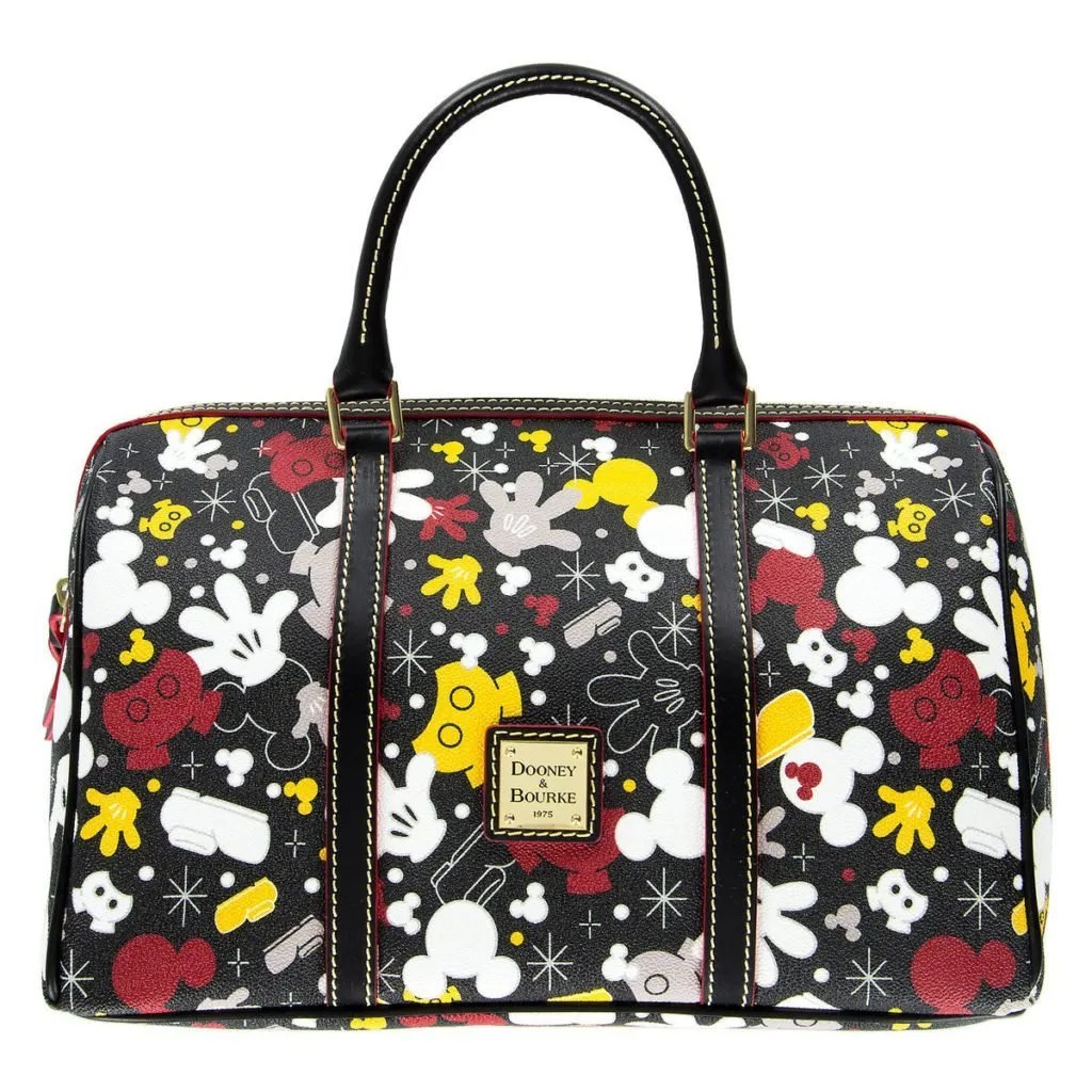 Bag Shops Dooney And Bourke Disney Bags Release Timeline Polka Dots And