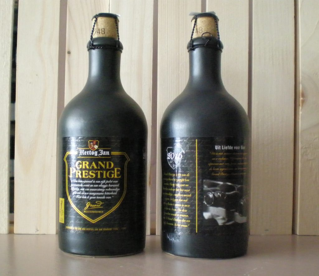 Hertog Jan Bier Pollekebier Hertog Jan Grand Prestige 50cl