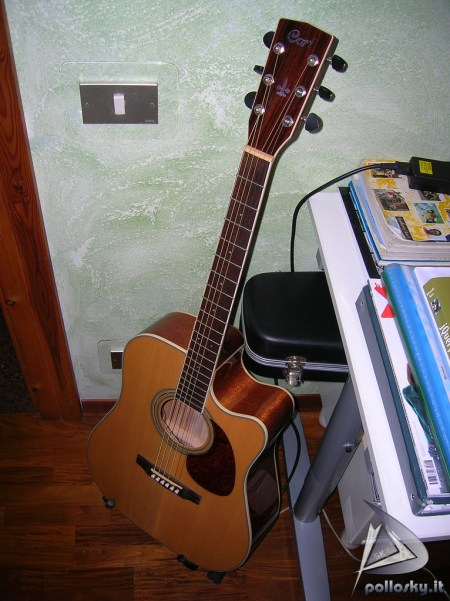 Cort MR730FX