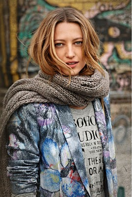 Picture it….Scarves