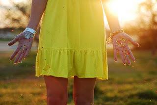 Style Crush: Yellow