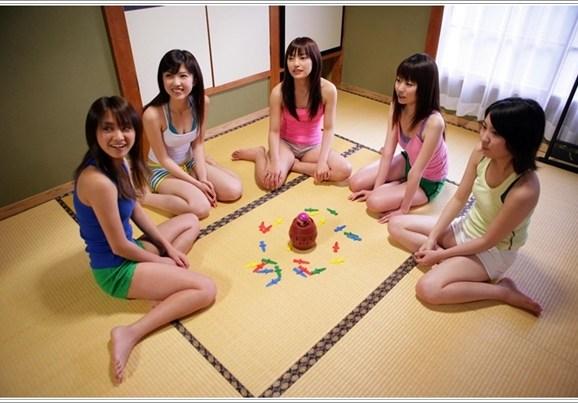 【暑假】女生宿舍計畫