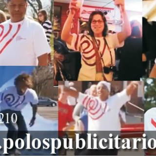 Polo Marca Peru Documental