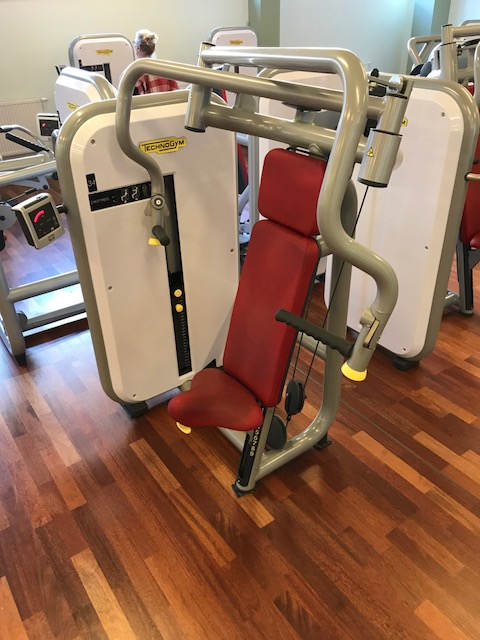 Technogym komplet gym TOP