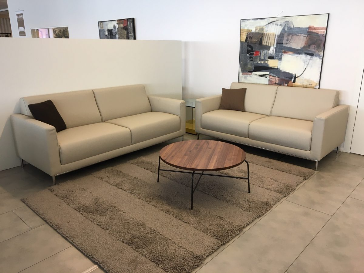 Freistil Sofa Rolf Benz Freistil 141 - Polster Shop Nagold