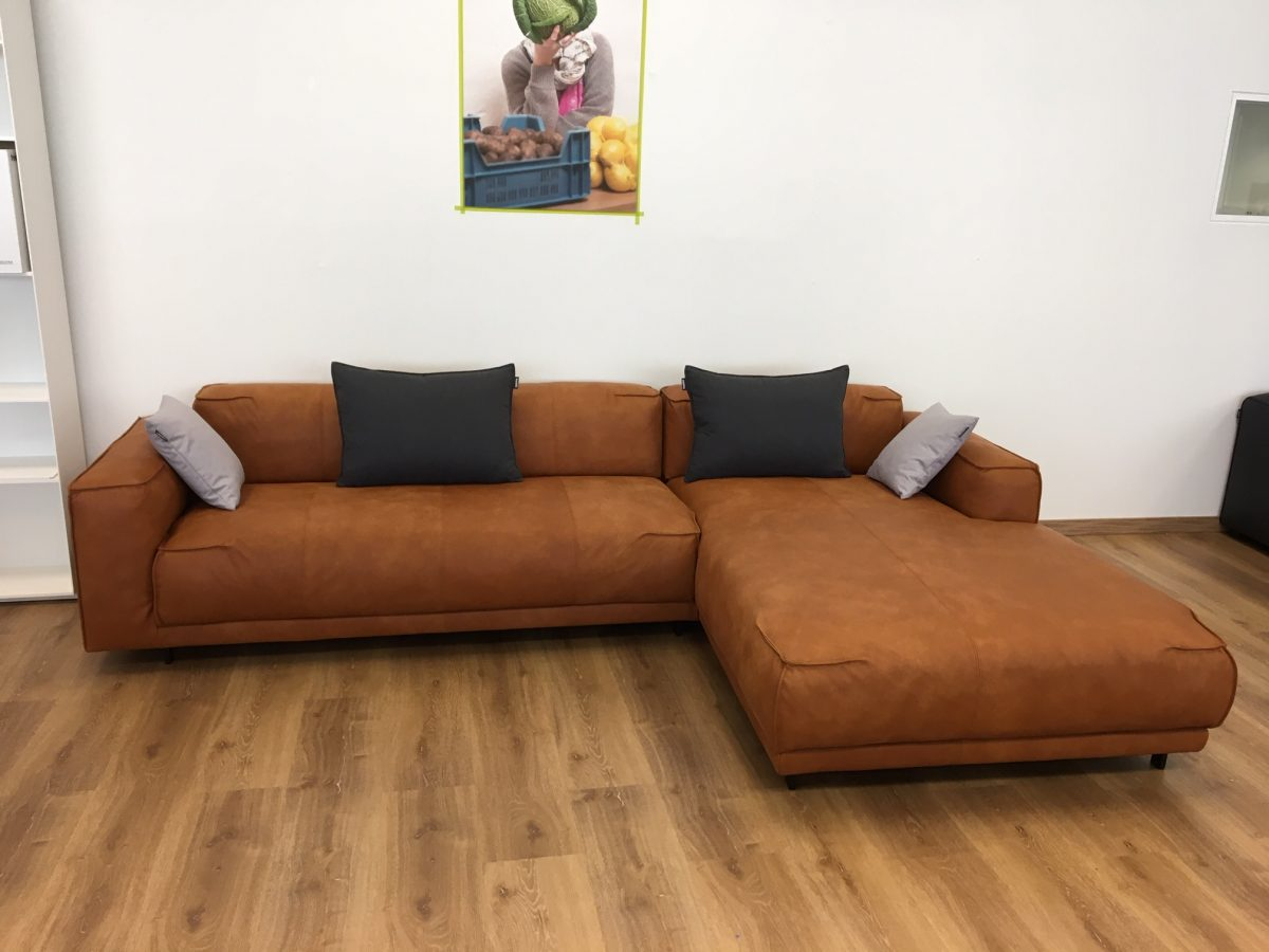 Freistil Sofa Rolf Benz Freistil 136 - 3975 - Polster Shop Nagold