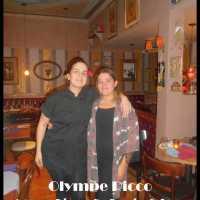 Un Chef, Une Rencontre N°1 : Olympe Ricco