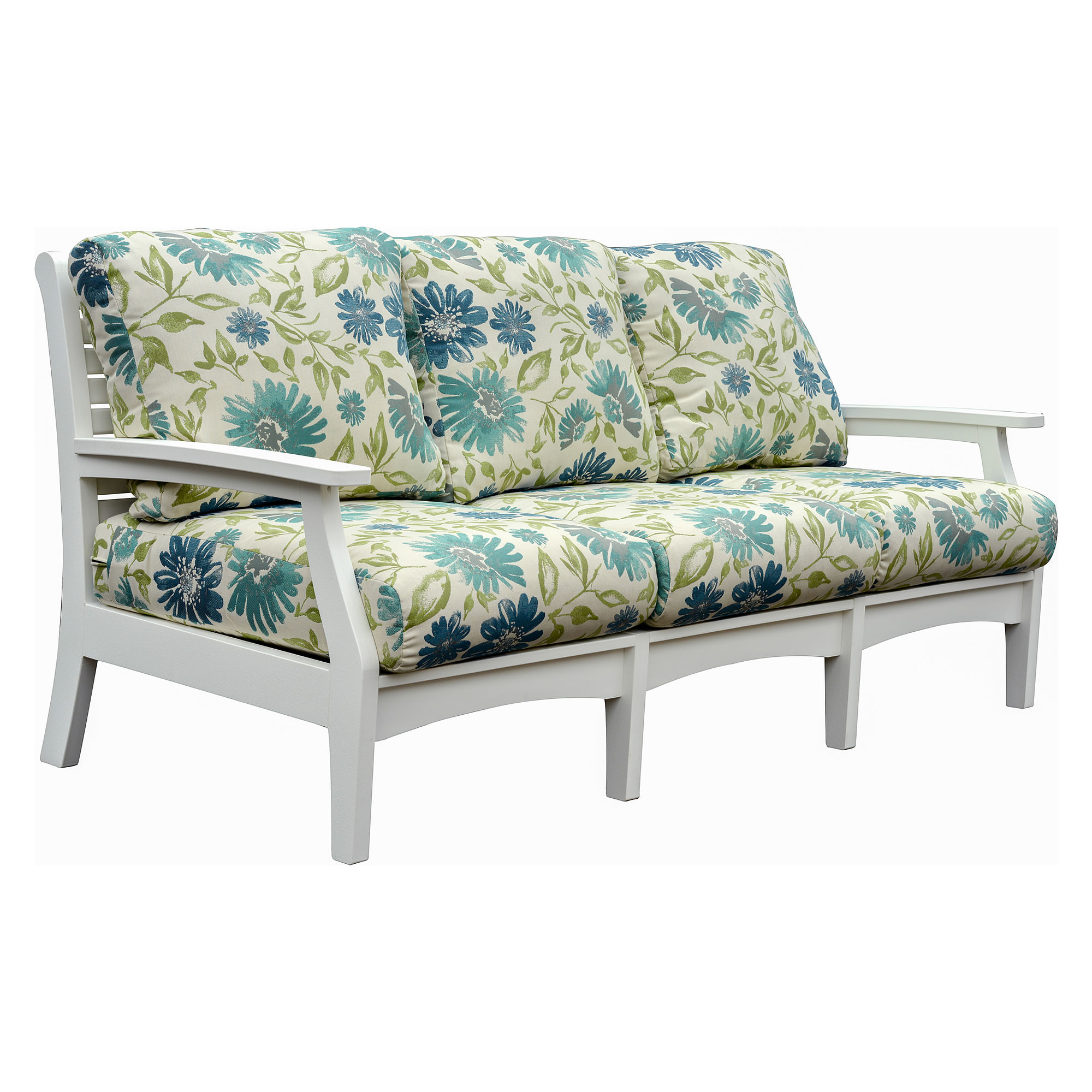 Futon World Berlin Berlin Gardens Classic Terrace Sofa