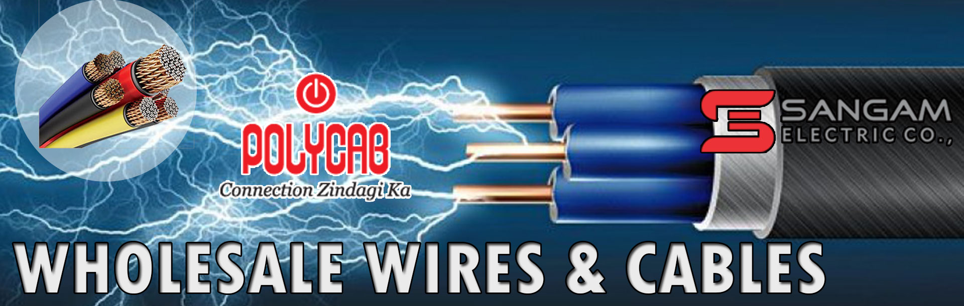 Wholesale Distributors In Chennai Sangam Electric Polycab Wire And Cable Dealers In Chennai