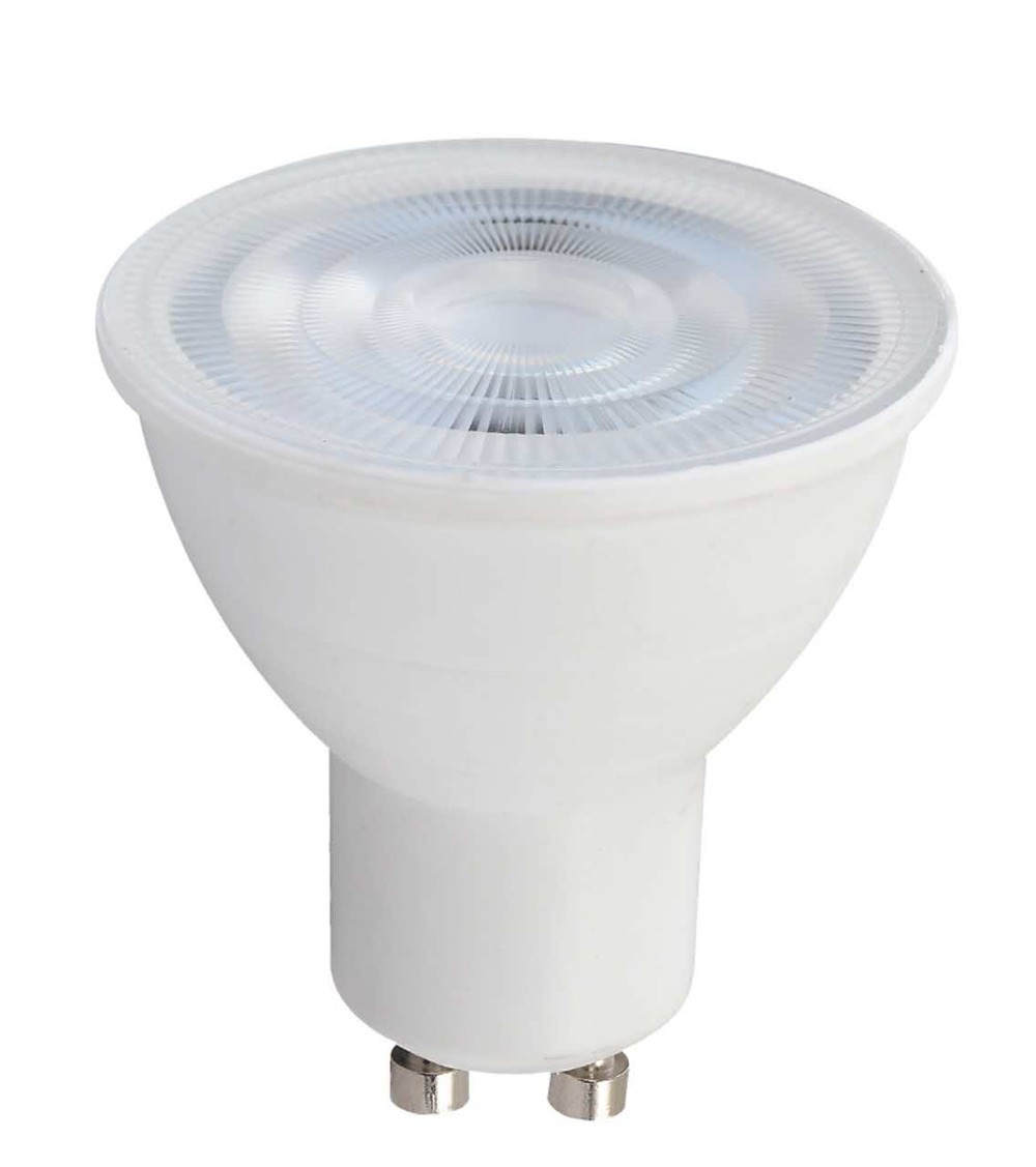 Gu10 Lampe Polylighting Tunisie Lampe Led Blanc Gu10 San An 6w