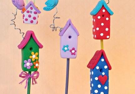 tiny-birdhouses