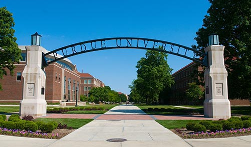 Locations - Purdue Polytechnic Institute - purdue university campus