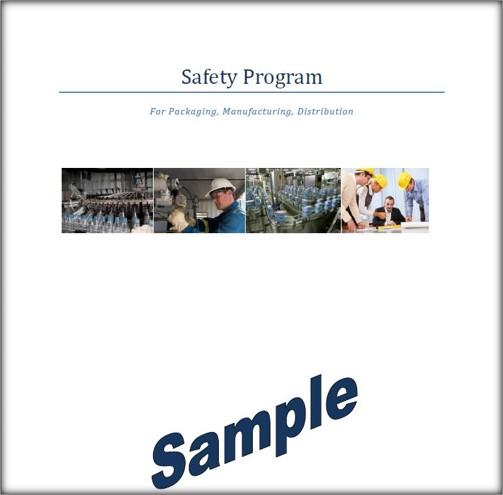 Polytron Safety Program - Sample - Polytron - sample safety program