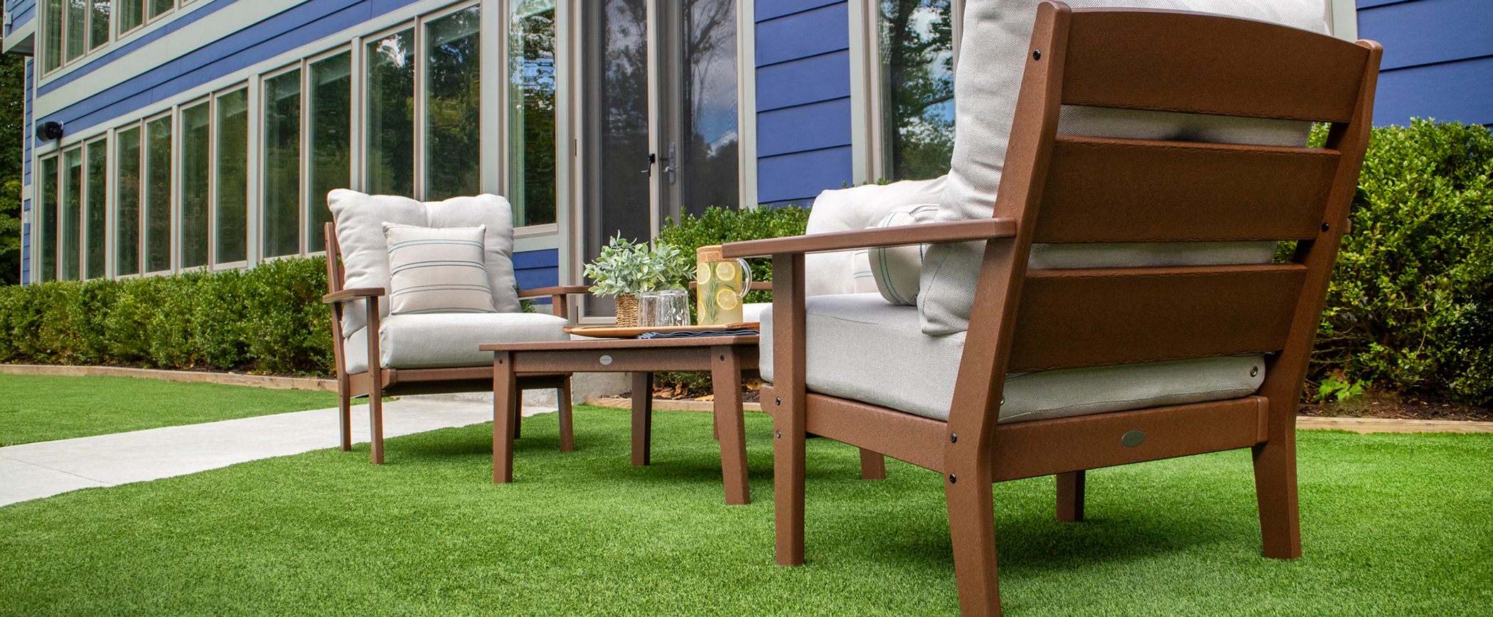 Buying The Most Comfortable Patio Furniture Polywood Blog