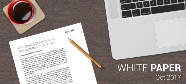White Paper Archives Pomfort - White Paper Pdf