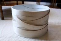 DIY Balsa Wood Lamp Shade | Pomp And Circumstance