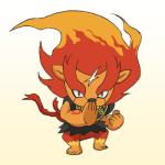 【5月29日(木)】おはスタ・きょうの妖怪 – メラメライオンの紹介
