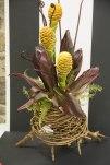 AAGC Flower Show Arrangement