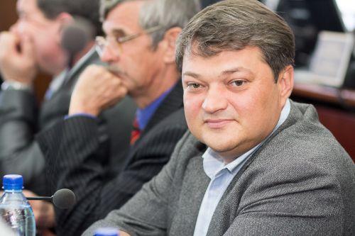 Сергей Колмыков: такими шагами мы дойдем до того, что не сможем покрывать кредитные обязательства