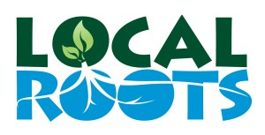 Local Roots Logo