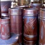 Mustika Keramik Khas Bayat dari Ponjong