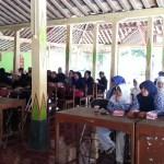 Kunjungan Desa Sendang Rejo