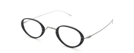 ルノア メガネ Lunor CLASSIC-A col.01