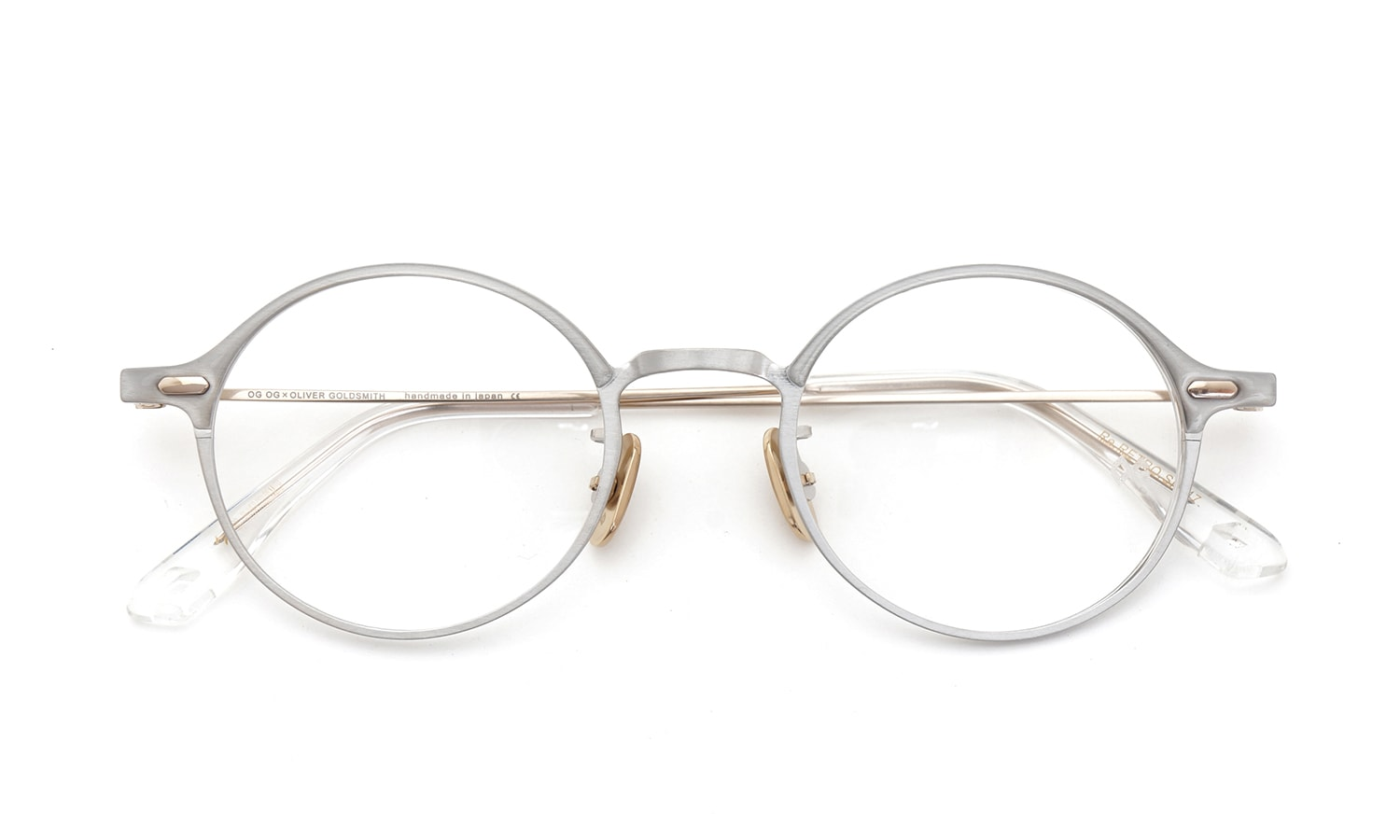 OG×OLIVERGOLDSMITH Re:RETRO SIX 47 Col.053