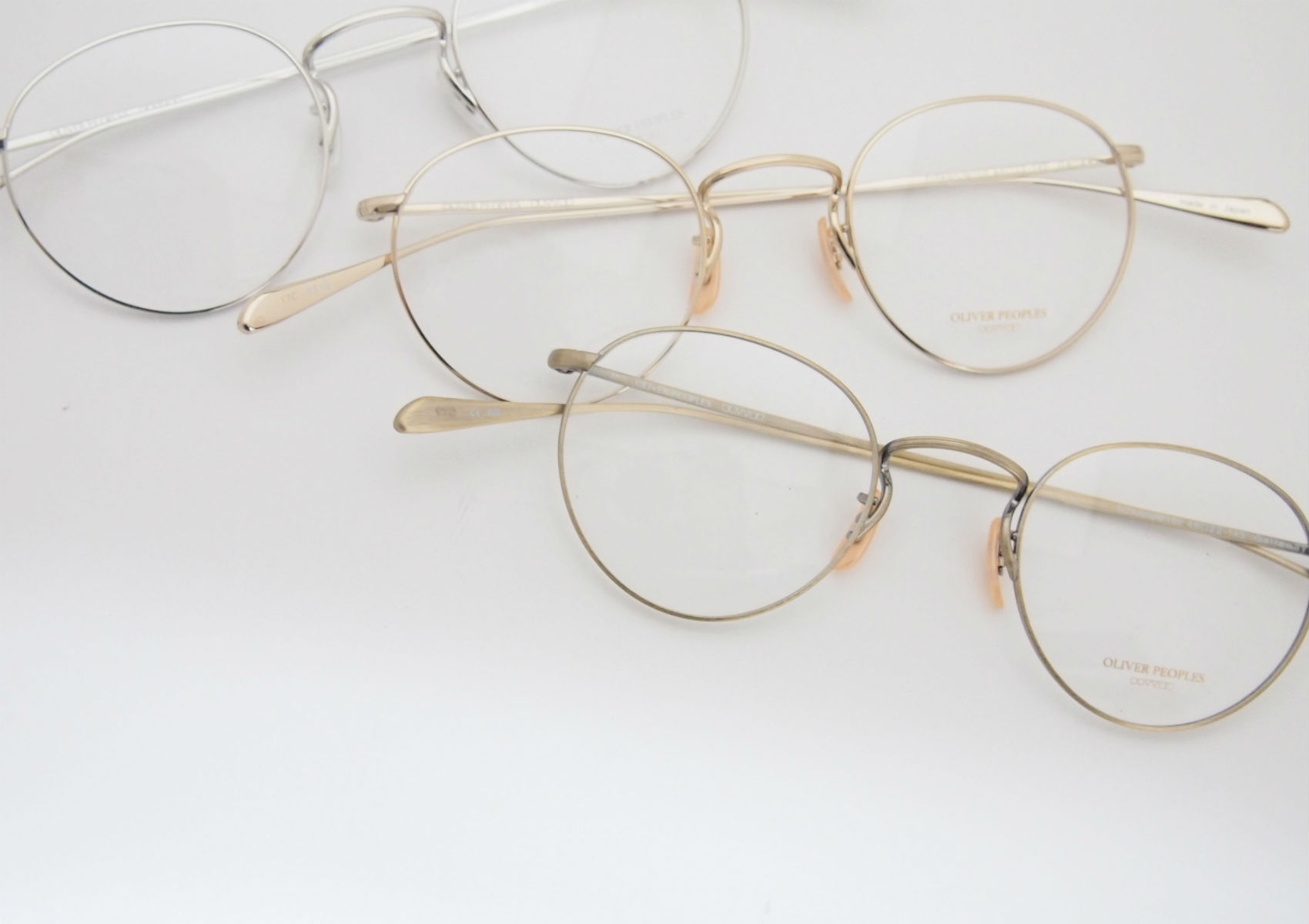 OLIVER PEOPLES GALLAWAY