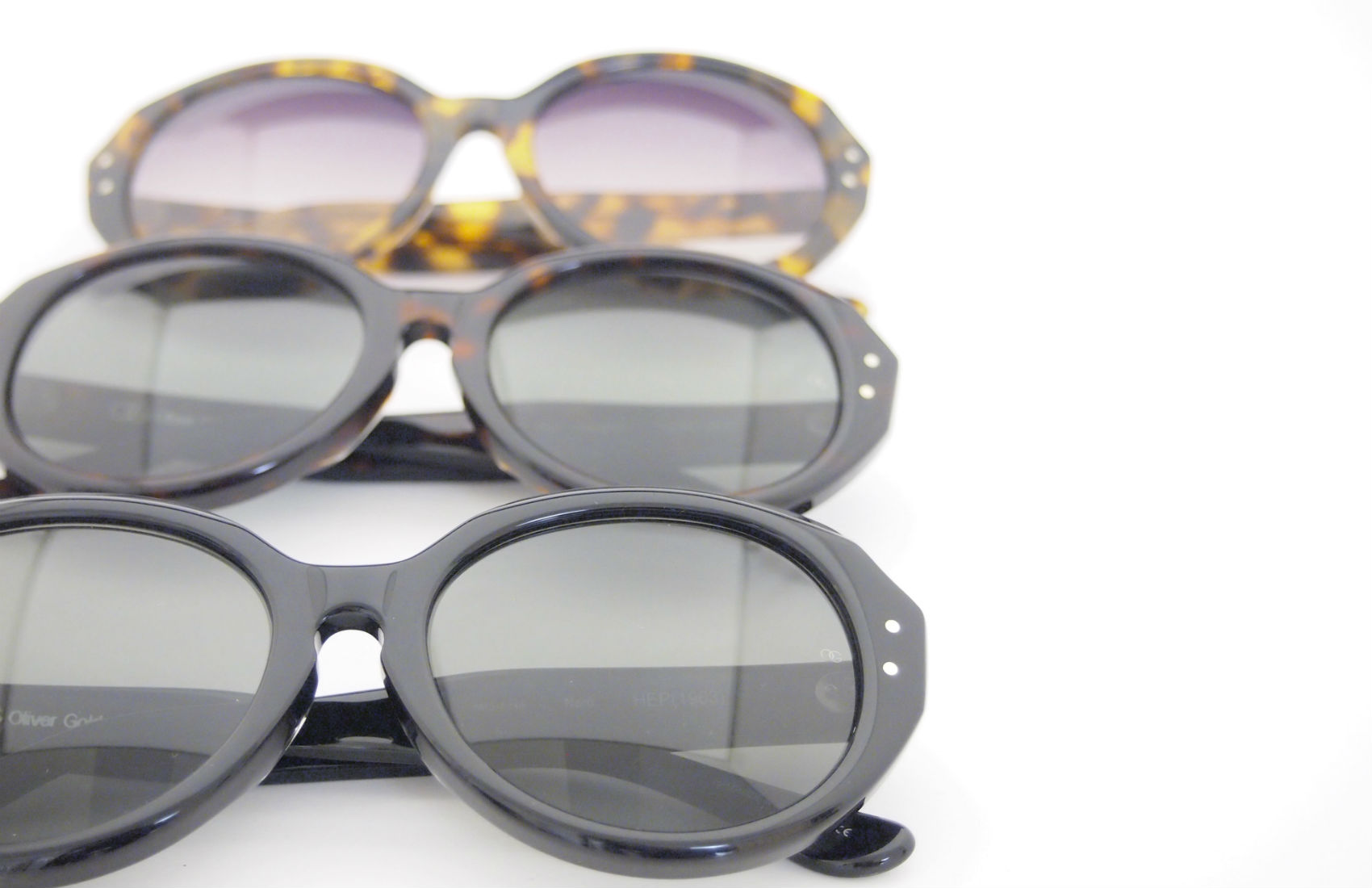 Oliver Goldsmith HEP 1963