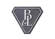 vintage Bausch&Lomb logo