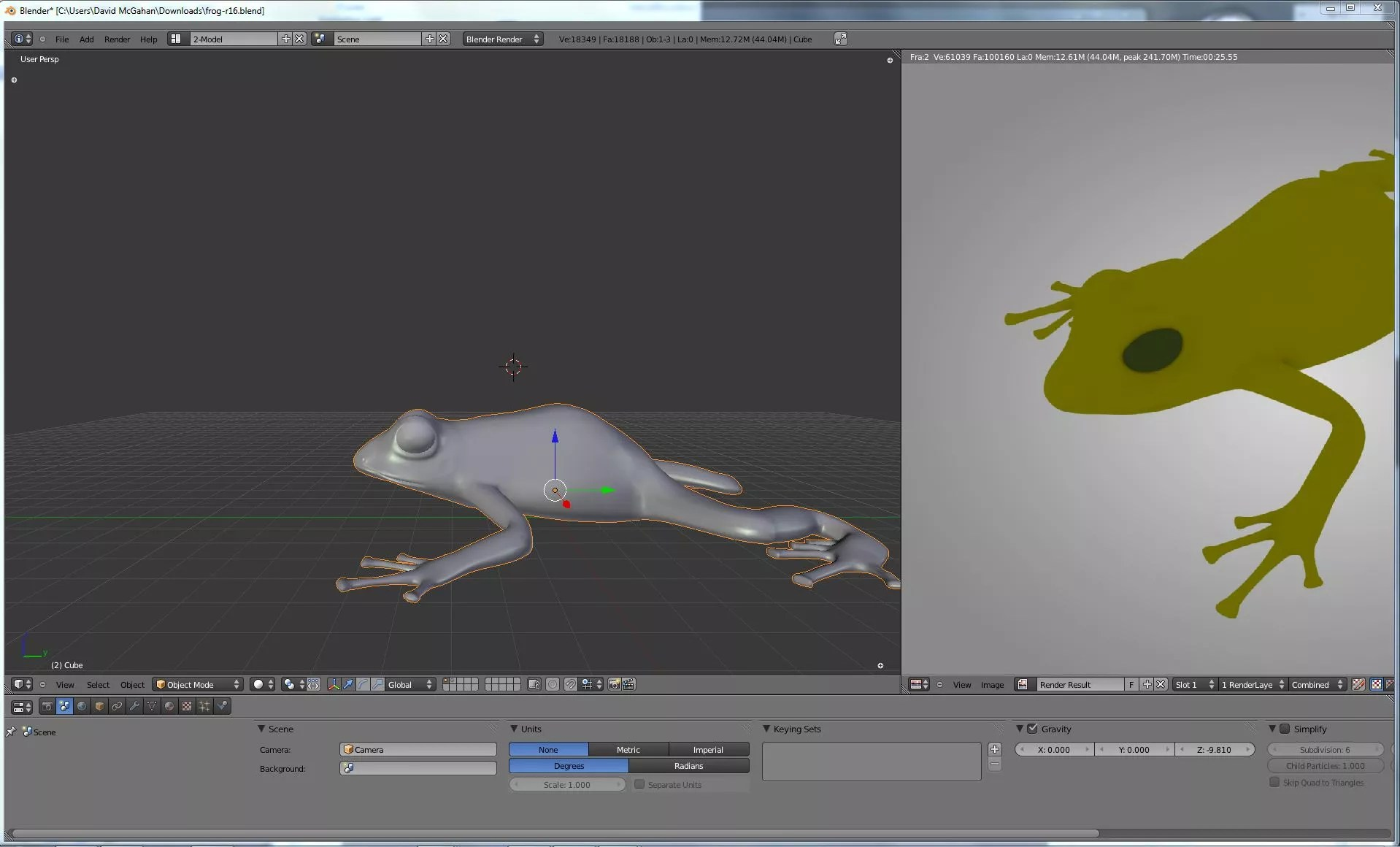 3d Modeling Rendering And Animation 3d Modelling Software