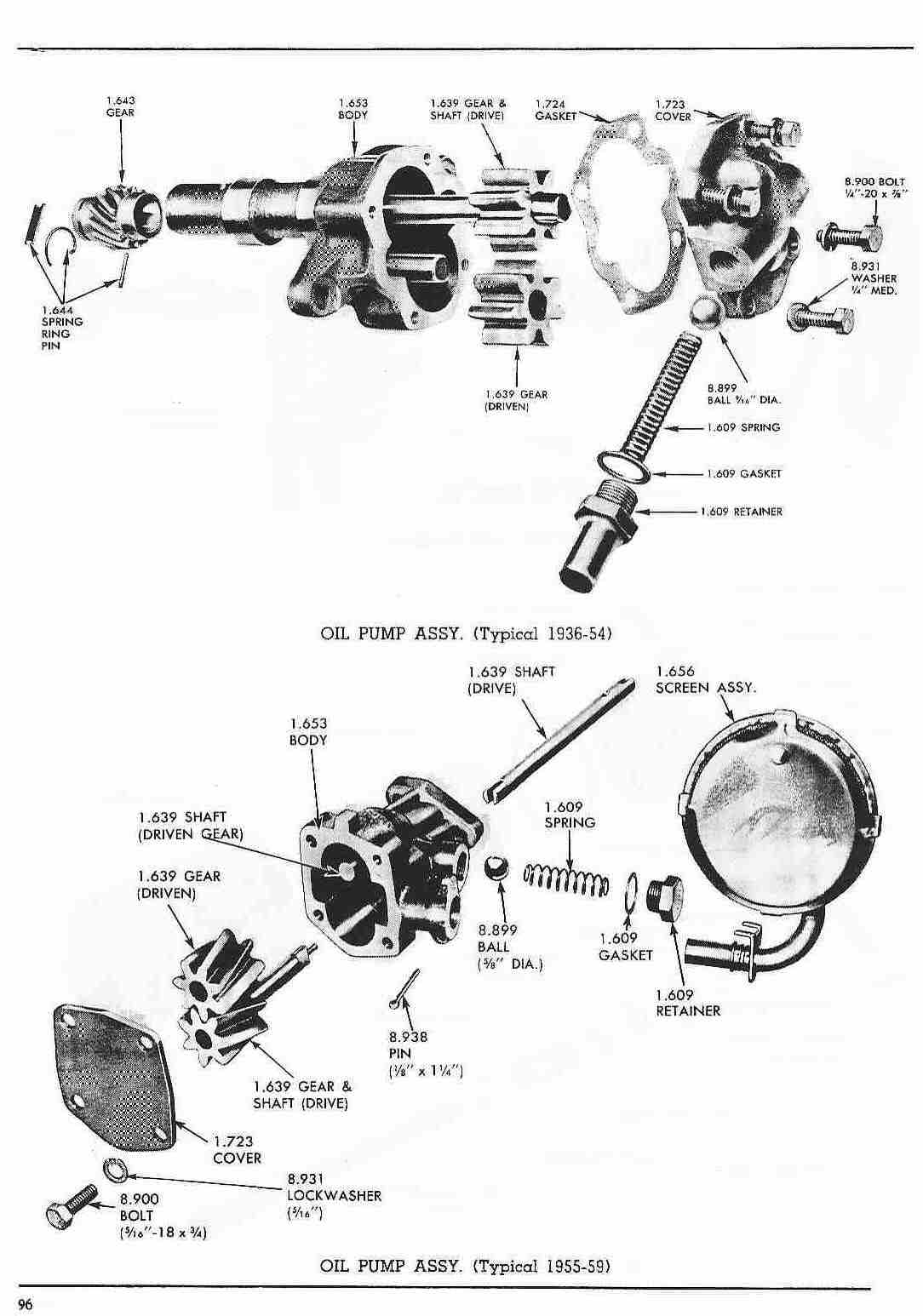 1953 pontiac wiring harness kit