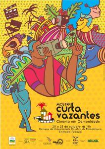 curta vazantes unicap cartaz 2015