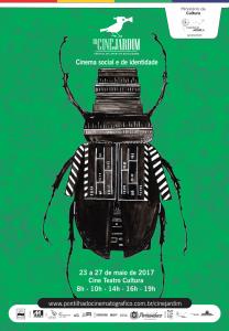 cine jardim 2017
