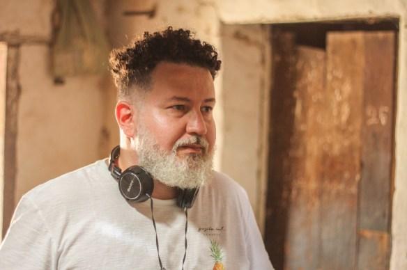 Diretor Leo Tabosa - Still Alex Costa
