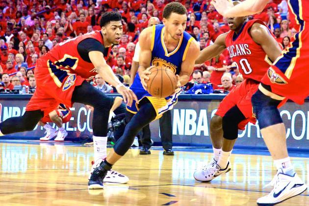 Basketball predictions – Warriors vs Pelicans – NBA - Tipzor