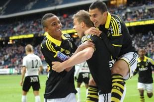 AIK vs Orebro