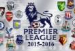 Statistici Premier League 2016