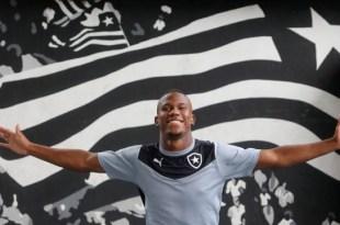 Internacional – Botafogo RJ