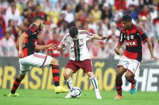 Flamengo – Fluminense
