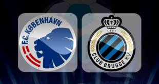 FC Copenhaga - Club Brugge