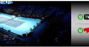 Castiga doua bilete la ATP World Tour Finals