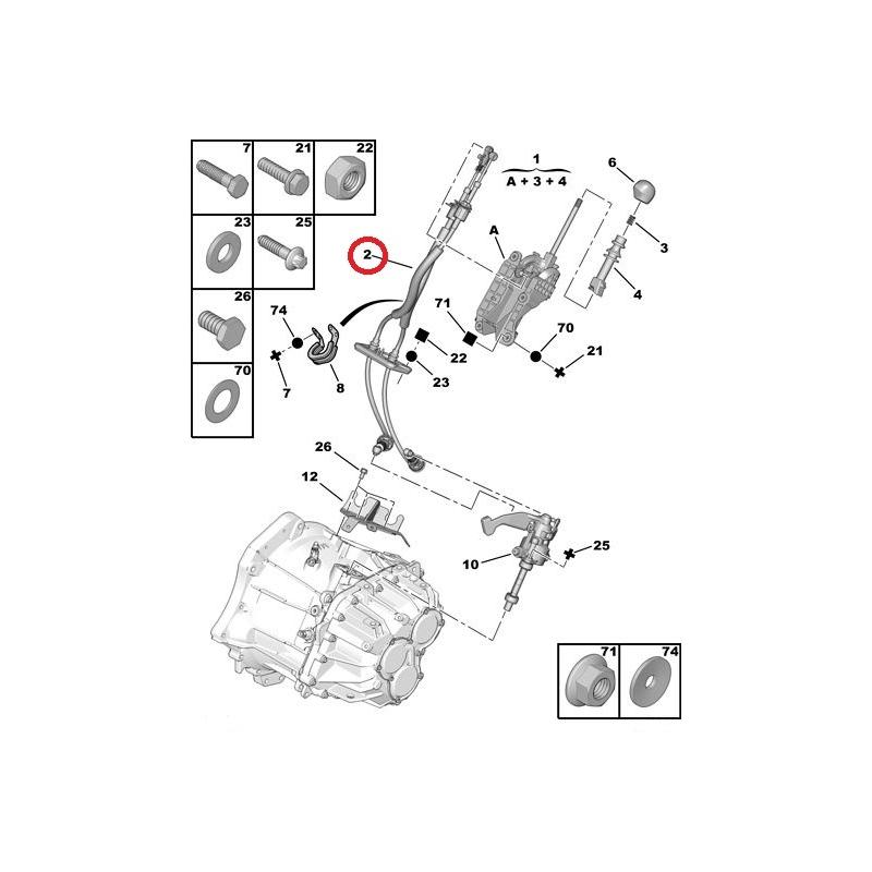 citroen nemo workshop wiring diagram