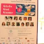 ハワイフード&ワイン・フェスティバル Girls Got Game+1