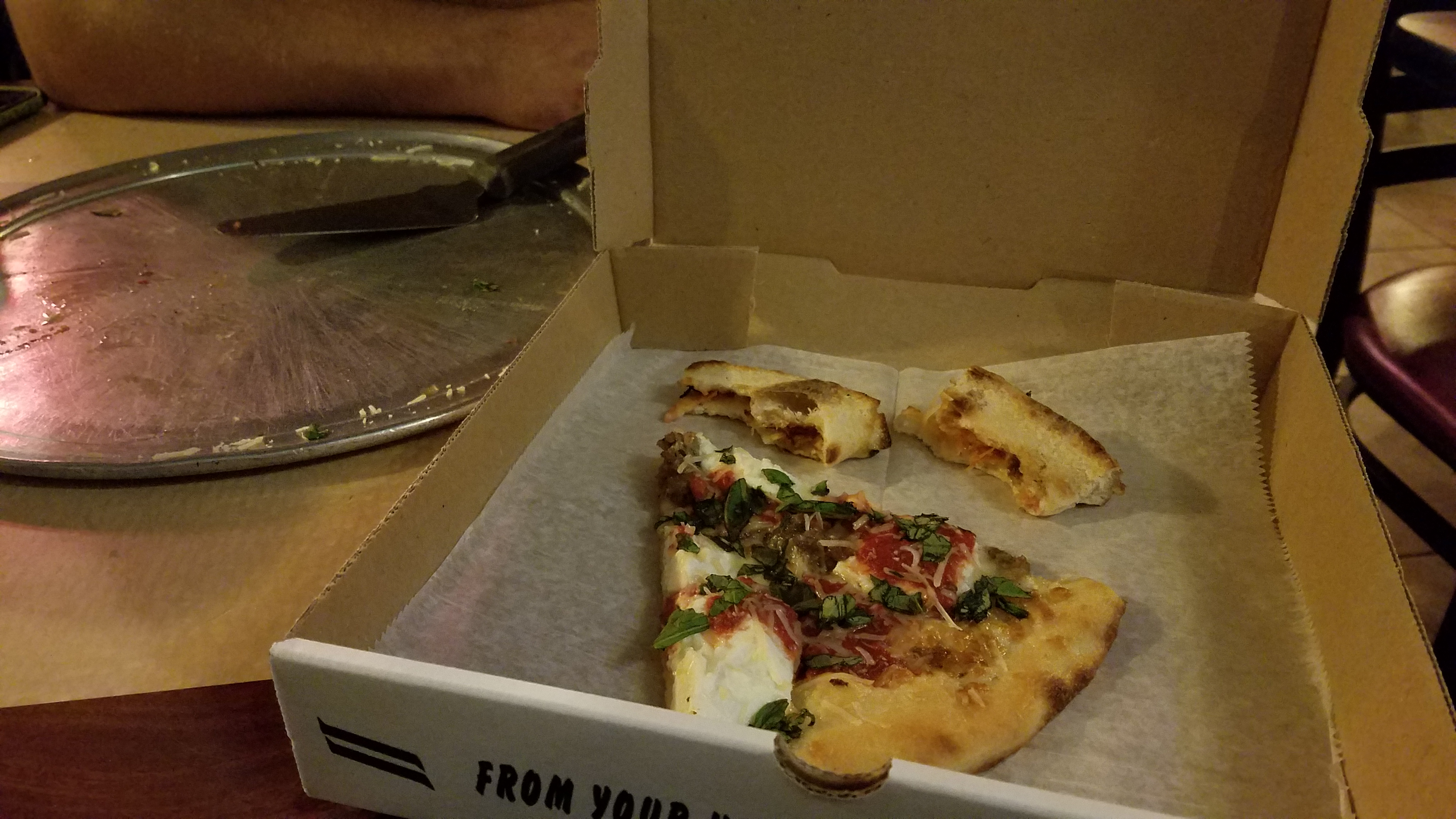 Tavola Pizza Tavola Pizza Port St Lucie Fl The Adventures Of