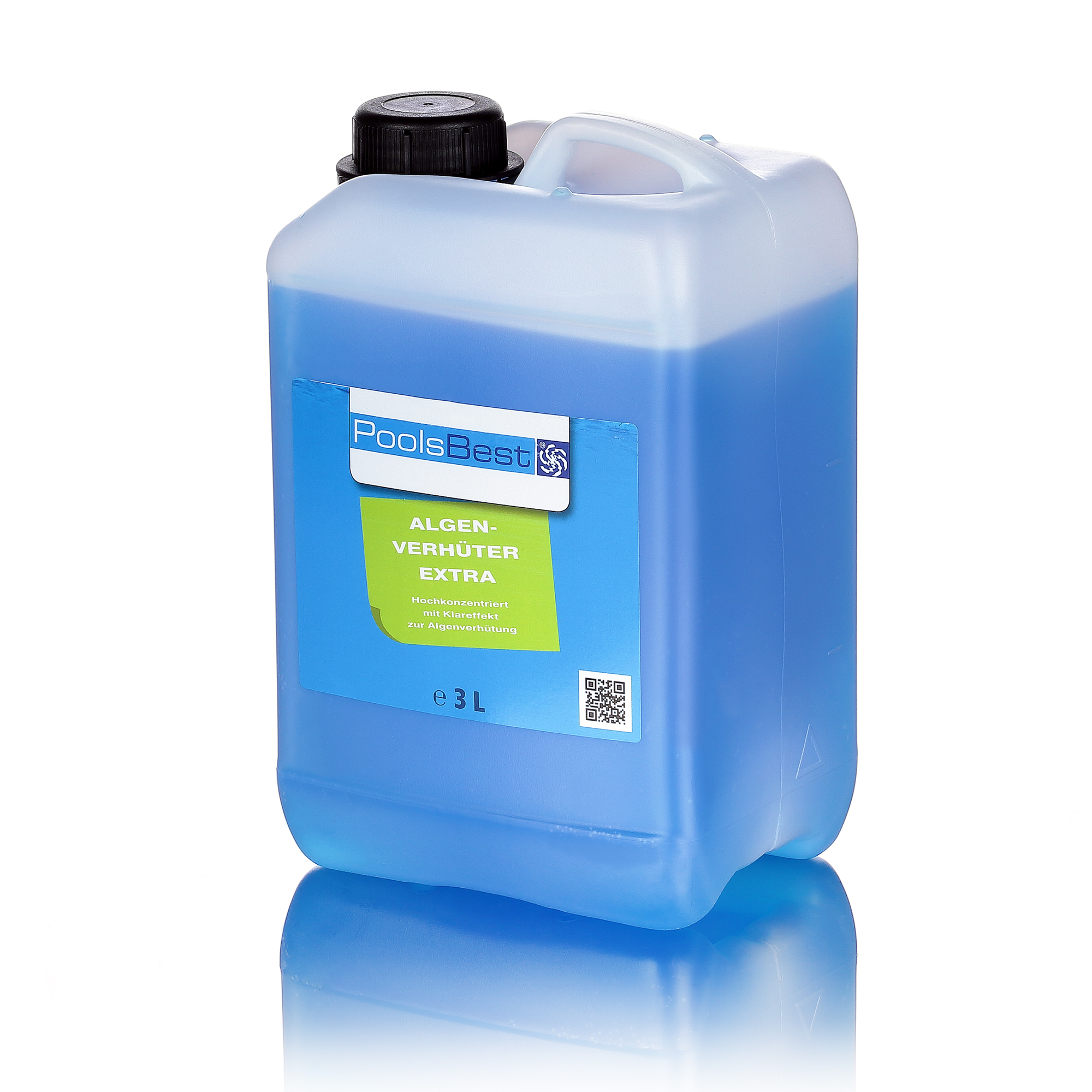 Pool Chlortabletten Im Skimmer Www Pool Chlor Shop De 10 Kg Poolsbest Ph Heber Granulat