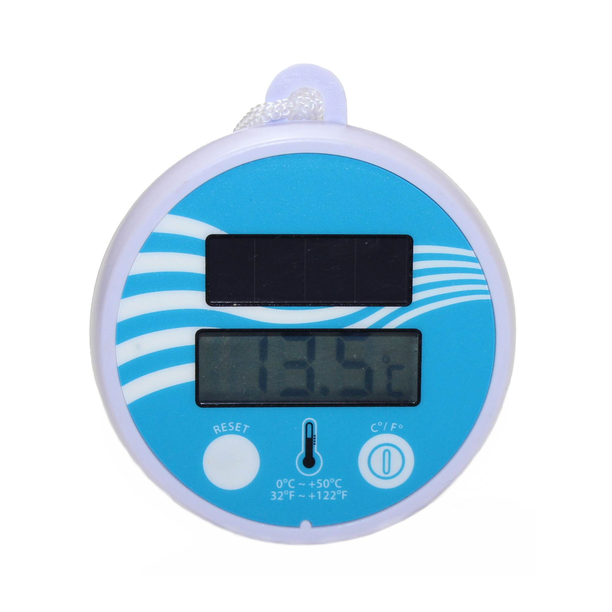 Pool Thermometer Rund Pool Chlor Shop Stahlwandpool Achtform Pool Chlor Shop