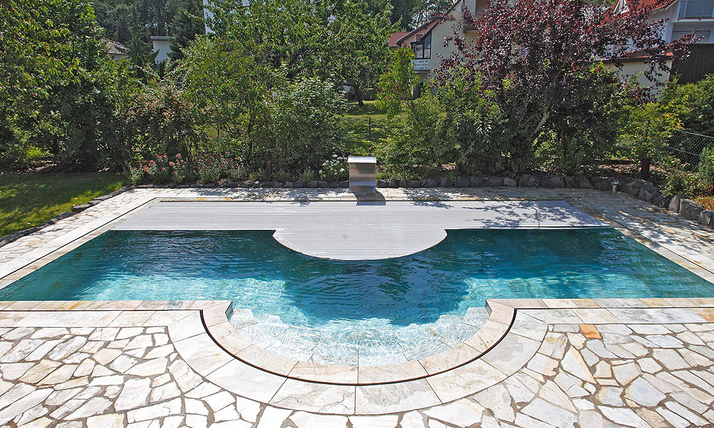 Pool Beton Pools Aus Beton | Pool-magazin
