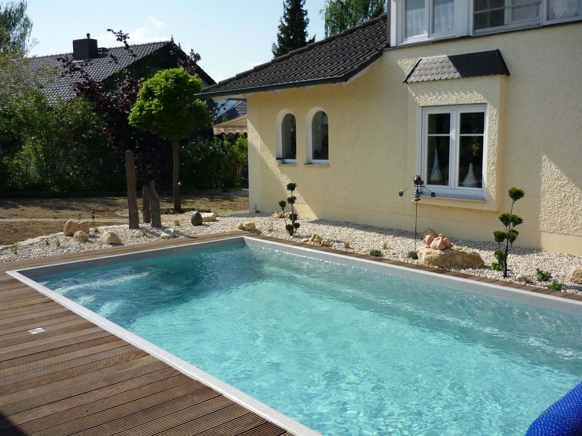 Gfk Pool Formen Pools Pool Wellness Manufaktur